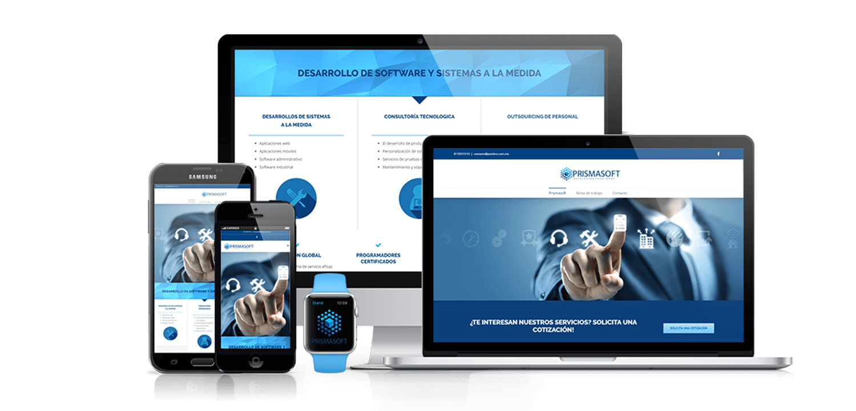Dise o web en torreon for Paginas web de arquitectura