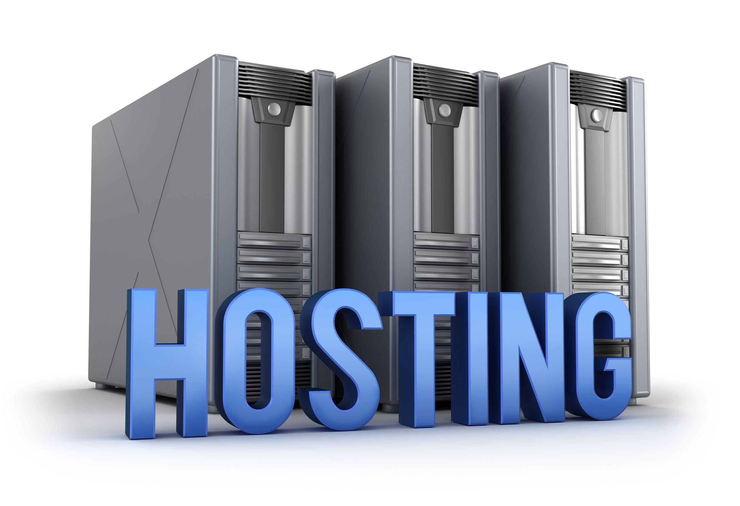 Que-es-un-hosting monterrey