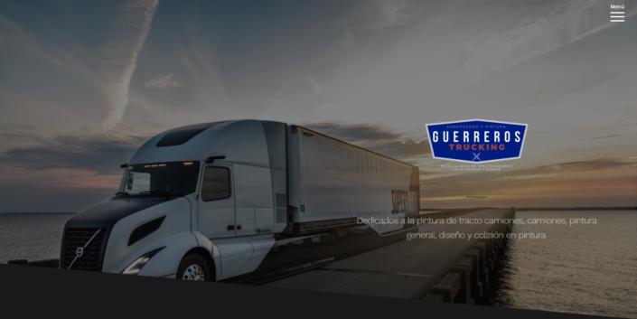 Guerreros Trucking