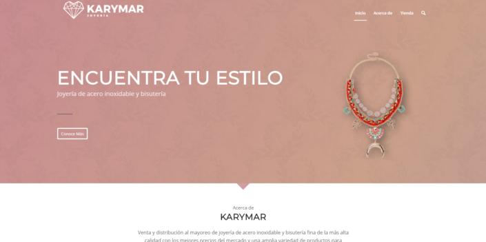 Karymar