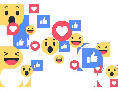 Emojin Facebook